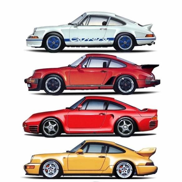 Porsche Everyday Dedeporsches Blog | It's all about Porsche